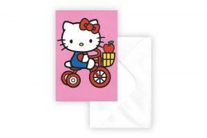hello-kitty-bicycle-gift-tag