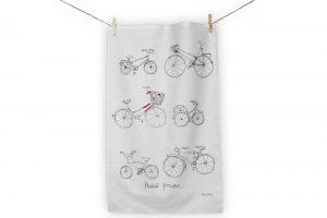 bicycle-tea-towel