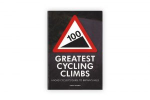 100-greatest-cycling-climbs-Simon-Warren-books-for-cyclists