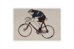 eddy-merckx-blue-and-red-bicycle-greeting-card-by-kim-jenkins