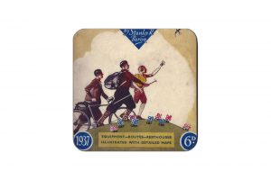cyclemiles-brave-new-world-bicycle-drinks-coaster