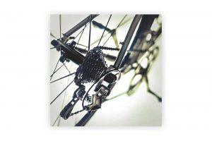 titanium-bicycle-greeting-card