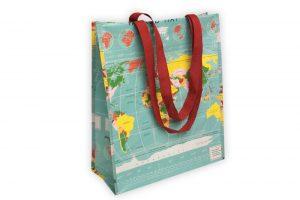 world-map-shopper-bag
