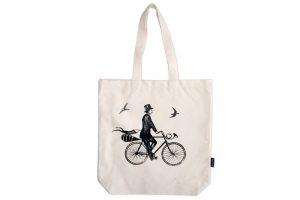 a-gentleman-rides-bicycle-tote-bag