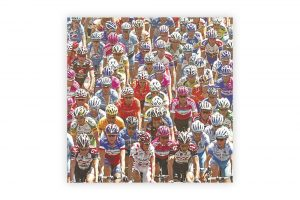 only-183km-to-go-bicycle-greeting-card