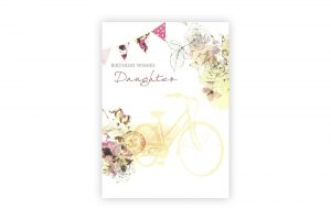 birthday-wishes-daughter-bicycle-greeting-card