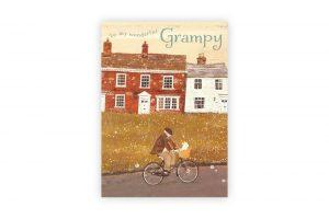 grampy-bicycle-greeting-card