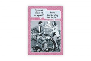 leg-over-bicycle-greeting-card