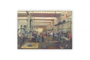 moscow-cycle-works-bicycle-greeting-card