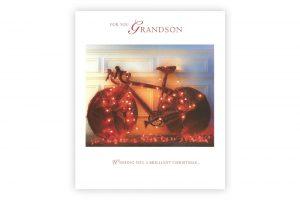 grandson-bicycle-christmas-card