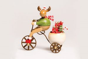 christmas-bicycle-decoration-reindeer-on-a-bicycle