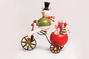 christmas-bicycle-decoration-snowman-on-a-bicycle