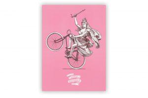 pink-roule-britannia-screenprint-otto-von-beach