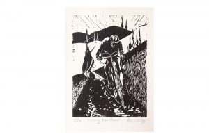 col-daubisque-cycling-print-by-dave-flitcroft