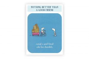 good-friend-with-chocolate-bicycle-greeting-card