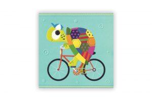 tortoise-bicycle-greeting-card