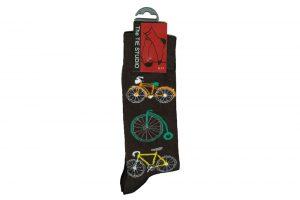 black-bicycle-socks