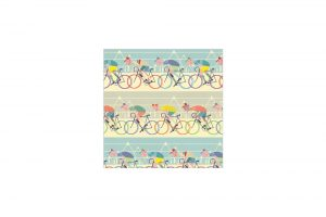 cycle-race-wrapping-paper