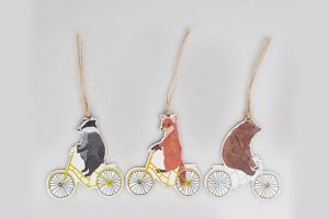 happy-animals-on-bicycles-gift-tags