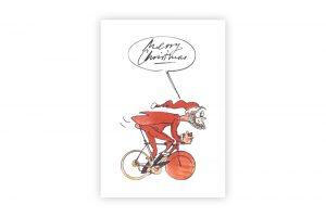santa-on-a-bicycle-christmas-card-simon-spilsbury