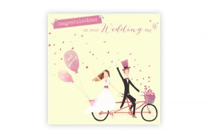 just-married-bicycle-wedding-card