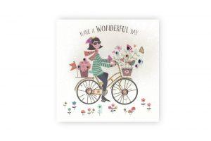 wonderful-day-bicycle-greeting-card