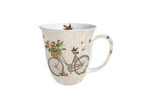 robin-on-a-bicycle-mug