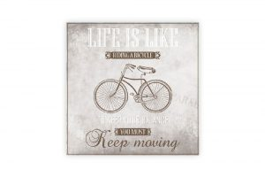 riding-a-bicycle-napkins