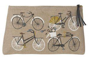 danica-bicicletta-large-cosmetic-bag