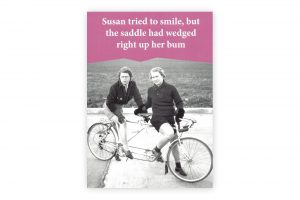 wedged-up-her-bum-bicycle-greeting-card