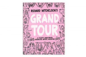 richard-mitchelsons-grand-tour