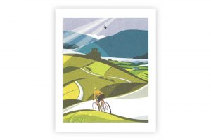 lost-lanes-wales-bicycle-greeting-card-by-andrew-pavitt