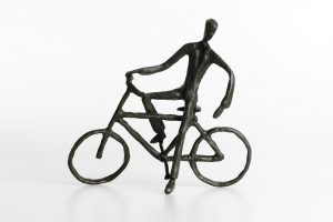 man-on-a-bicycle-sculpture