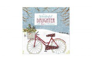 wonderful-daughter-bicycle-christmas-card