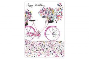carpet-of-flowers-bicycle-birthday-card
