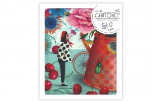 funky-french-bicycle-microfiber-cloth