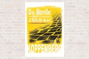 de-ronde-cycling-print-by-gareth-llewhellin