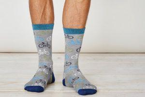 mens-bamboo-bicycle-socks-grey