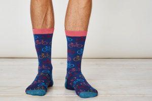 mens-bamboo-bicycle-socks-royal-blue