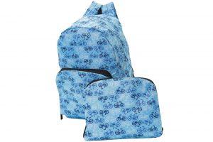 blue-foldable-vintage-bicycle-backpack