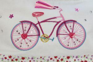 embroidered-bicycle-mini-handbag