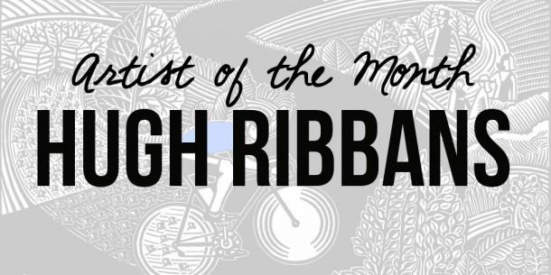 hugh-ribbans-cycling-artist-of-the-month