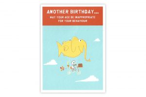another-bicycle-birthday-card