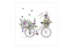 cup-cakes-and-flowers-bicycle-greeting-card