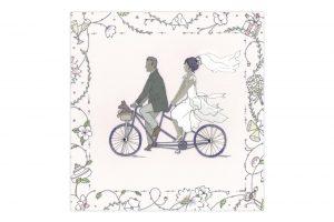 wedding-tandem-card