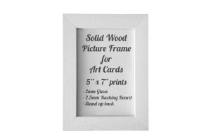 white-picture-frame-for-5-x-7-greeting-cards