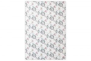 cupcakes-and-bicycles-wrapping-paper