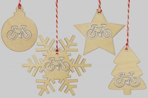 wooden-christmas-bicycle-decorations