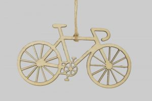 wooden-racing-bicycle-decorations