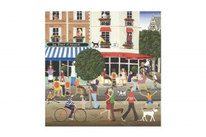 french-cafe-bicycle-greeting-card